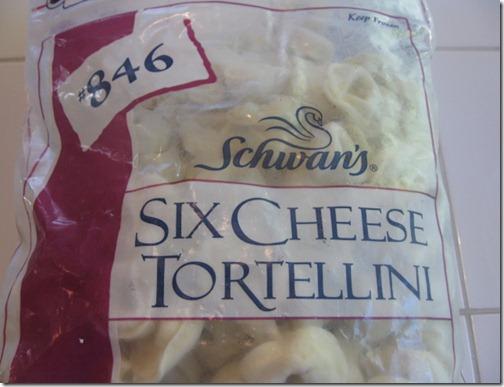 Schwan's 6 Cheese Tortellini