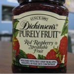 Dickinson's Purely Fruit