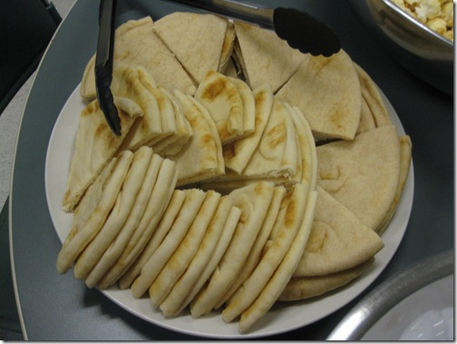 The Best Pita Bread Ever