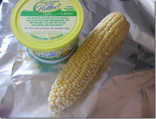 ICNINB Corn