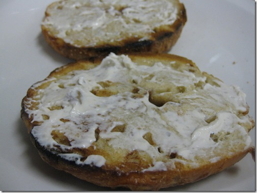 Honey Walnut Cream Cheese Spread