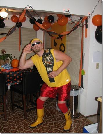 """""""Hulk Hogan"""""""