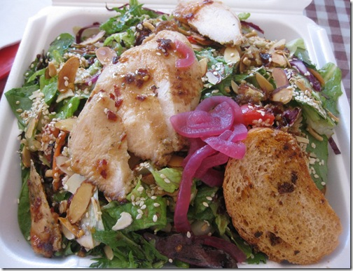 Michael's Deli Thai Chicken Salad