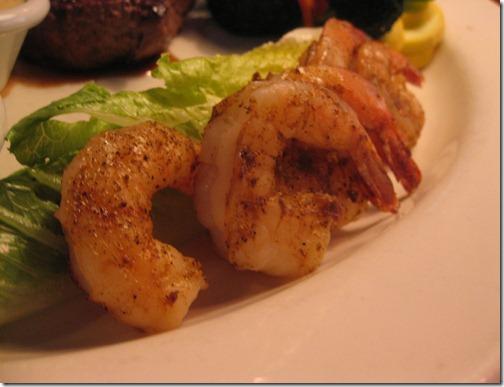 Outback Grilled Shrimp