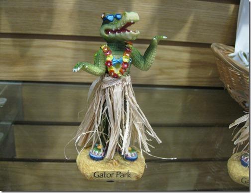 Hula Gator