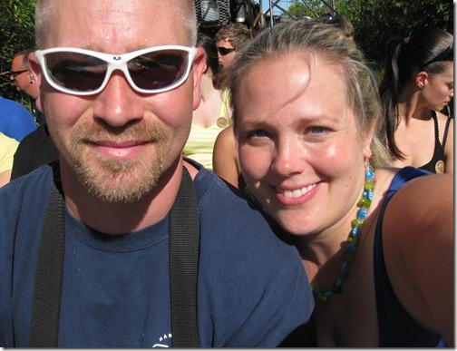 Jay n Danica Florida 2010