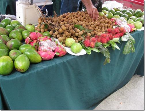 Florida Farmer's Market