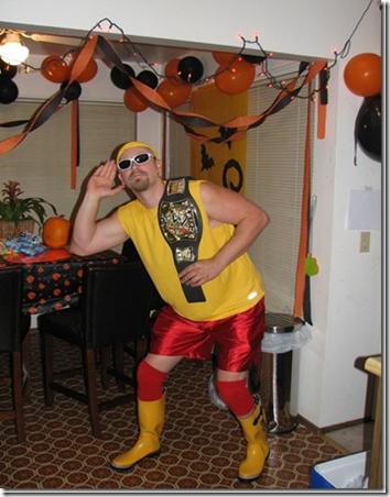 """Hulk Hogan """"Exposed"""""""