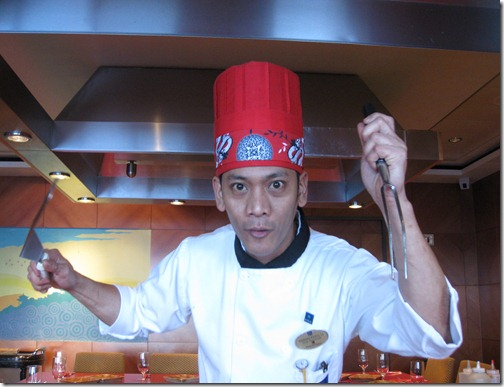 Chef Le