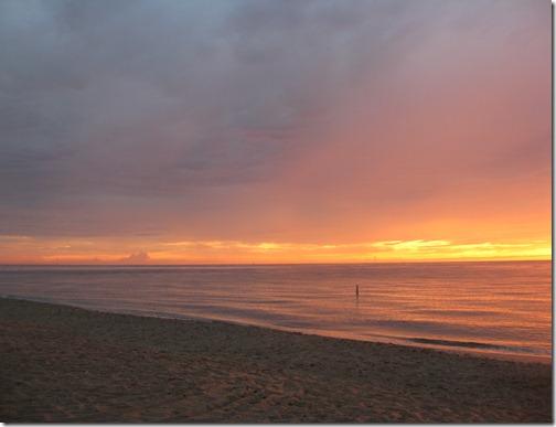 Pompano Beach Sunrise