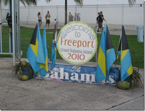 Freeport The Bahamas