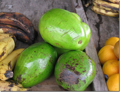 The Bahamas Fruit