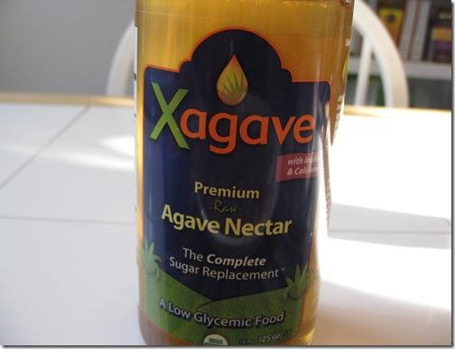 XAgave