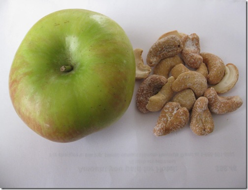 Apple & Cashew