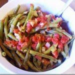 Gram's Green Beans