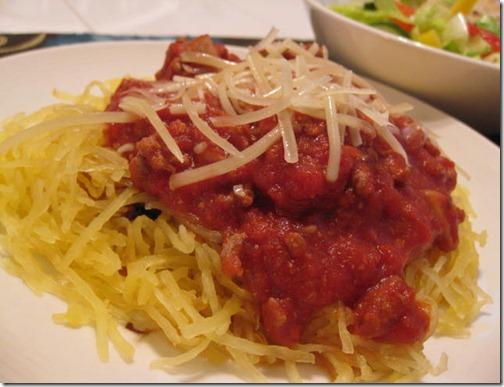 Turkey & Wine Spaghetti sauce