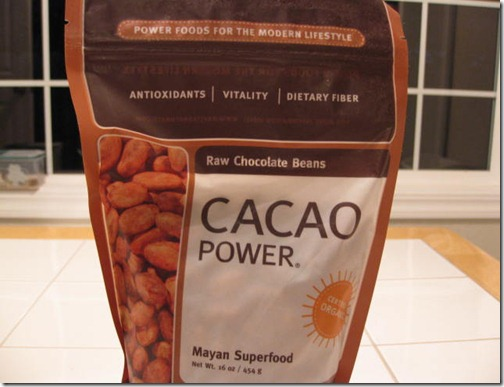 Cacao Power