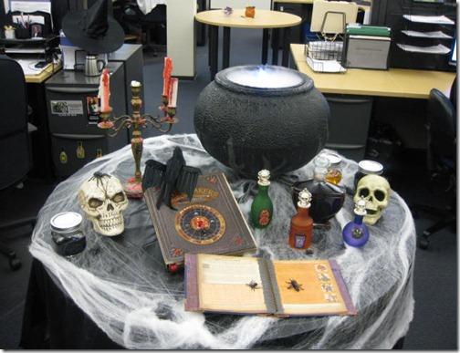 Freaky Friday Halloween Fun