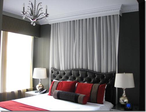 Wyndham Canterbury Master Suite