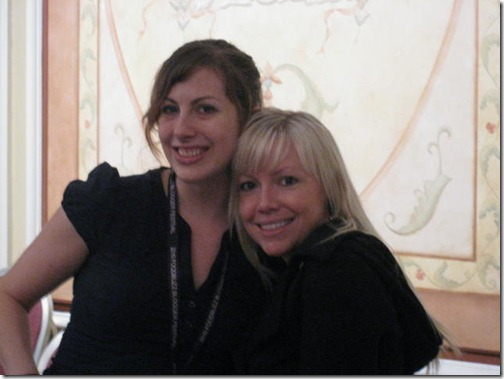 Susan & Janetha