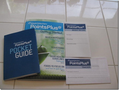 Points Plus Meeting Materials