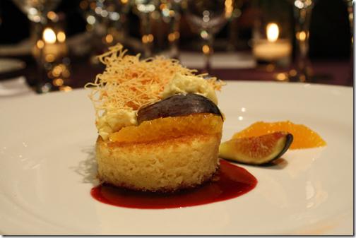 Paula De Luc Dessert