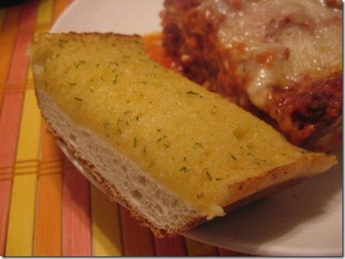 Butter Garlic Bread