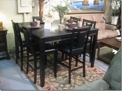 Big Tables