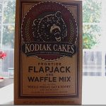 Whole Wheat FlapJack Mix