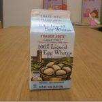 Trader Joe's Egg Whites