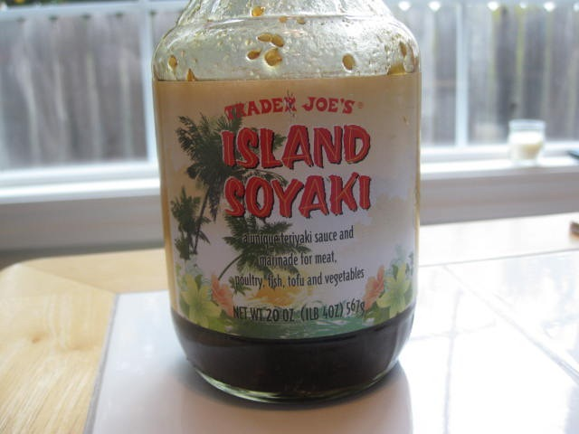 Island soyaki chicken recipes