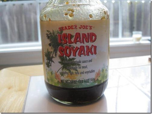 Trader Joe's Sauces