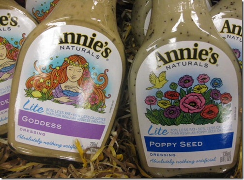Annie's Naturals Dressings