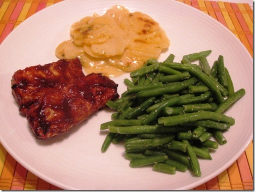 Weight Watchers Barbecue Ideas