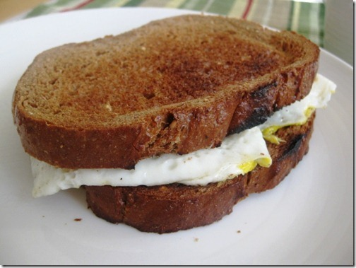Egg Sandwich