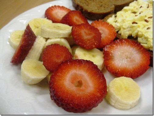 fast fruit salads
