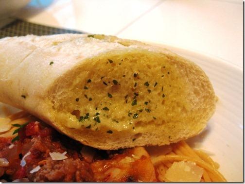 alexia garlic bread