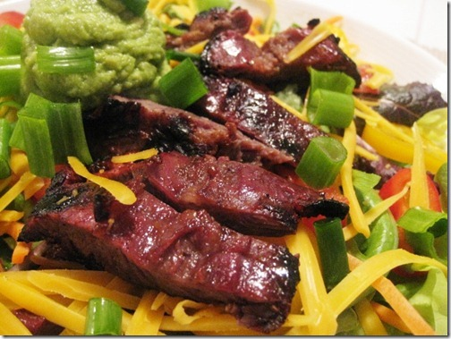 Carne Asada Recipes
