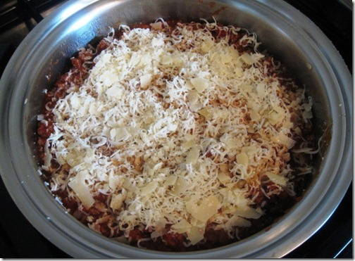 Weight Watchers Slow Cooker Lasagna Recipe