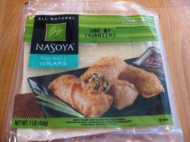 28 Best Egg Roll Wrappers Apple Pie Chronicles Egg