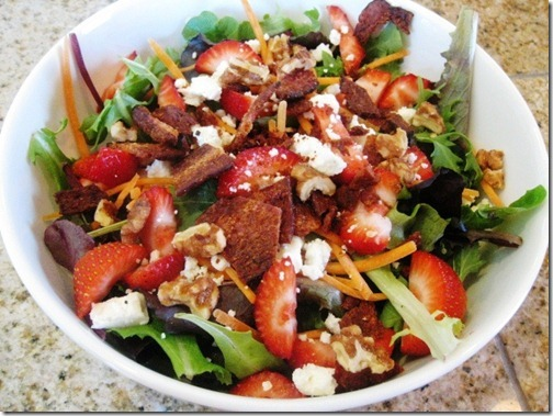 weight watchers salad recipes