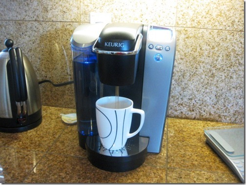 keurig coffee review