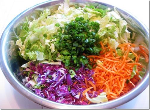 Weight Watchers Chinese Chicken Salad Recipes