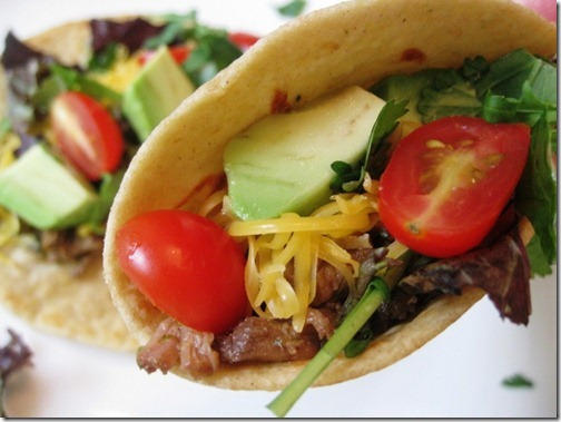 Weight Watchers Taco Recipes