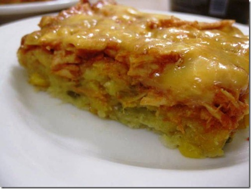 weight watchers enchilada recipes