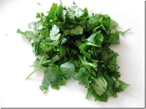 Uses for Parsley