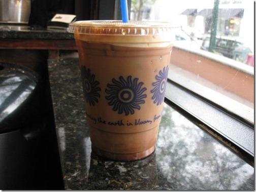 Pete's Coffee