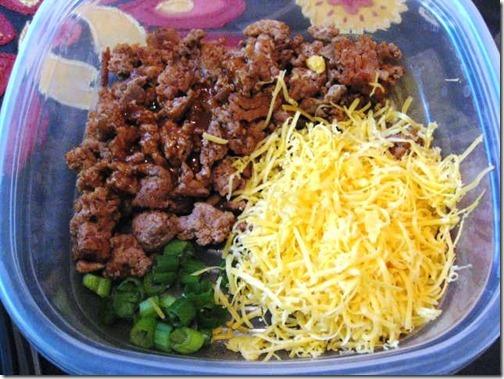 low fat nacho recipes
