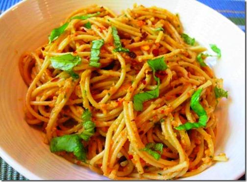 tomato basil recipes