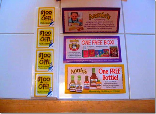 Annie's Homegrown Coupons